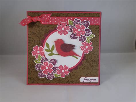 Handmade Creative Cards - elaine s creative musings more handmade birthday cards