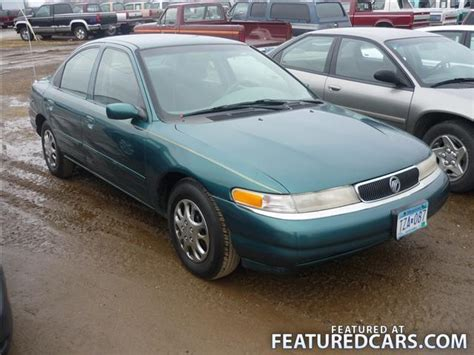 how cars engines work 1996 mercury mystique auto manual 1996 mercury mystique little falls mn used cars for sale featuredcars com