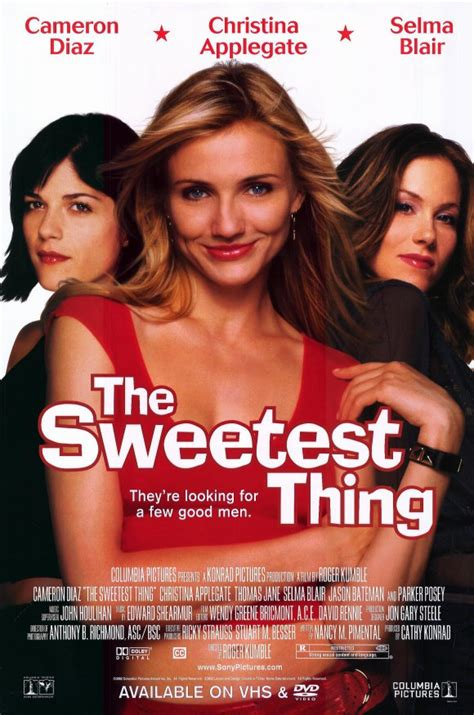 the sweetest thing the sweetest thing movie posters from movie poster shop