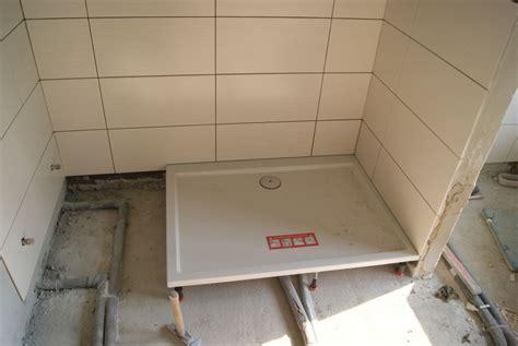 dusche nachträglich einbauen ebenerdige dusche selber bauen einzigartig ebenerdige