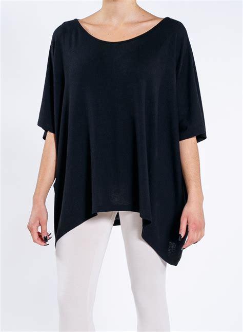Blouse Square blouse square wool viscoze