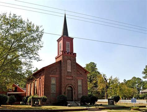 churches in greensboro