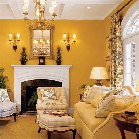 Living Room Golden Yellow 161 Best Paint Colors For Living Rooms Images On