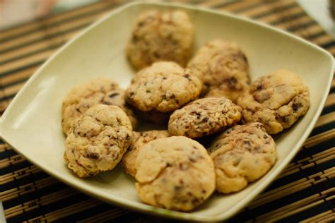 how to make cookies out of cake mix 5 steps with pictures
