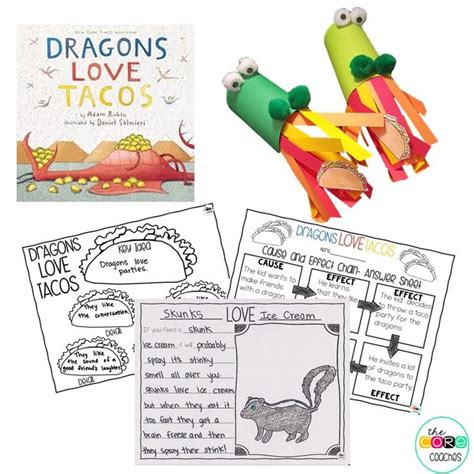 dragons love tacos coloring page 15 best dragons love tacos images on pinterest dragons
