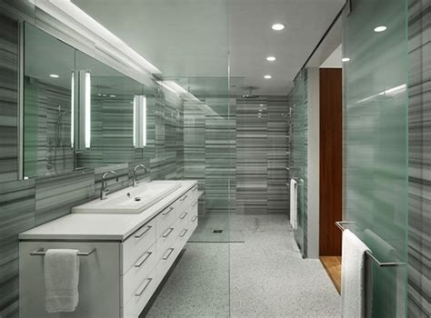 modern bathroom ideas  technology  plumber