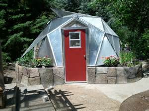 backyard greenhouse kits solar greenhouses geodesic dome greenhouses home