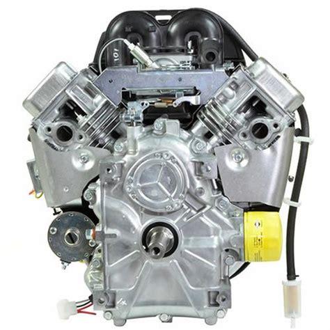 briggs stratton hp  twin petrol engine pro series small engine warehouse australia