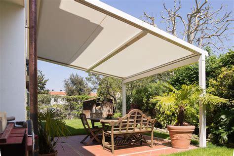 vivere l outdoor con le tende da sole e pergole ke