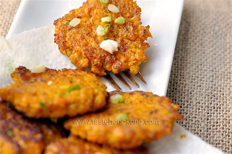 pumpkin food pumpkin sardine patties hong kong food with recipes cooking tips mostly of