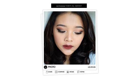 Lipstik Sephora Di Indonesia ririeprams indonesia memilih warna