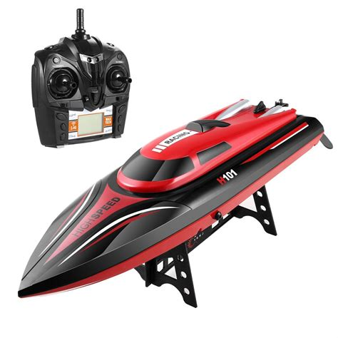 high speed rc racing boat rc barco 2 4g 4ch remote control high speed rc racing boat