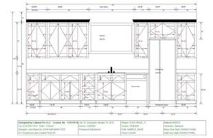 Kitchen Cabinet Drawing Software by Cabinet Making Design Software For Cabinetry And Woodworking
