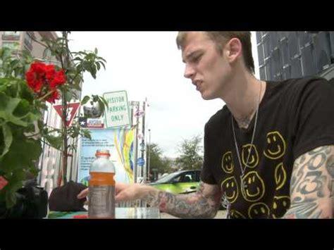 dmx tattoos machine gun talks fan tattoos and recording