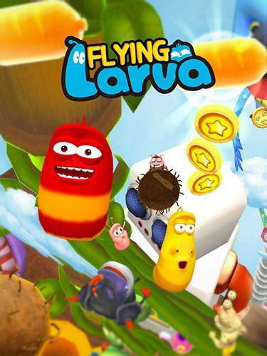 game android larva mod apk flying larva for android free download flying larva apk