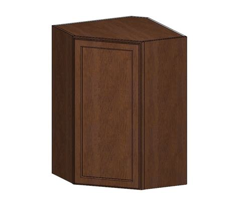 Wdc2436 Wave Hill Wall Diagonal Corner Cabinet Wave Hill