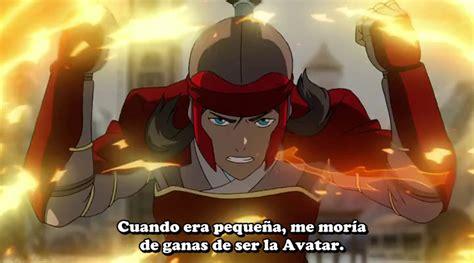 Avatar La Leyenda De Korra 3 07 Starwin Avatar La Leyenda De Korra 4 08 Starwin Produccion