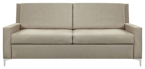 american leather sleeper sofas brynlee sofa sleeper by american leather