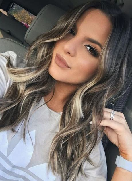 Balayage Hair Colors For 2018 Best Hair Color Ideas Trends In 2017 2018 Balayage Ombre Hair Color Trends For 2018 Ideas For Fashion