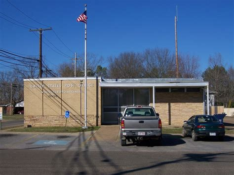 murfreesboro ar post office photo picture image