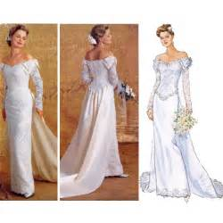 wedding dress patterns bridal gown sewing pattern wedding dress pattern by zipzapkap