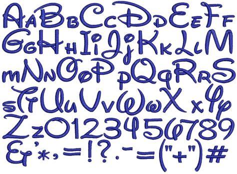 different letter fonts 25 best ideas about disney alphabet on letter 1186