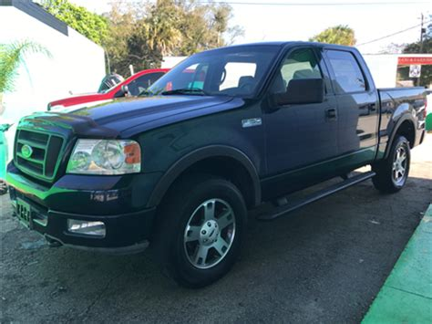 Ford F 150 For Sale in Melbourne, FL   Carsforsale.com