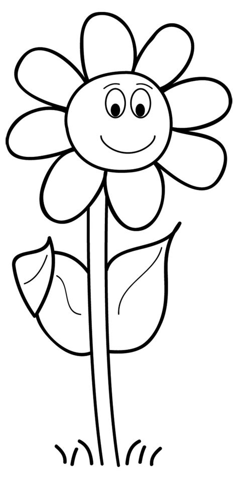flowers clipart black and white best flower clipart black and white 13544 clipartion