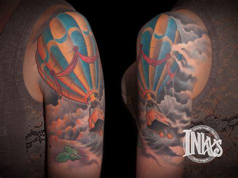simone caregnato guest wallace tattoo studio tatuaggi