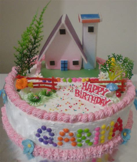cara membuat kue ulang tahun thomas kue ulang taun cake ideas and designs
