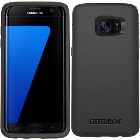 Otterbox Symmetry Series For Samsung Galaxy S7 Edge Glacier 77 53098 otterbox symmetry for samsung galaxy s7 edge black
