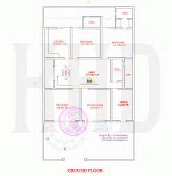 Plan Ground Floor by Stylish Indian Home Design And Free Floor Plan Home