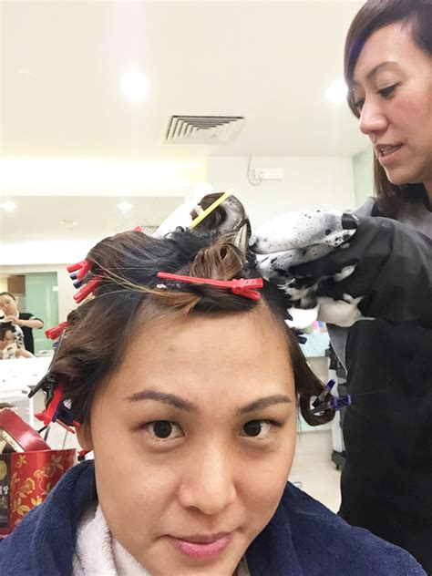 tony and jackey review loreal digital perm korean korean side hair perm blackhairstylecuts com