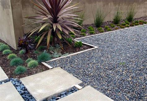backyard gravel landscaping 7 gravel landscaping ideas bob vila