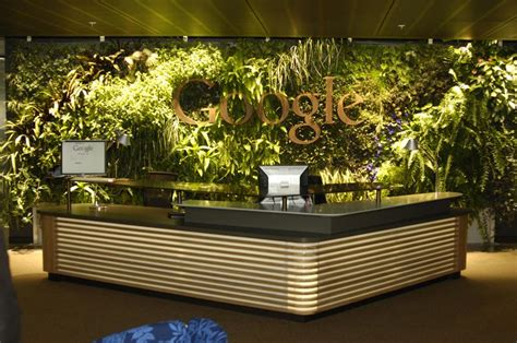 Google Office Sydney by In Pictures Inside Google S Sydney Office Funpark