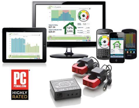 eyedro ehem1 home electricity monitor
