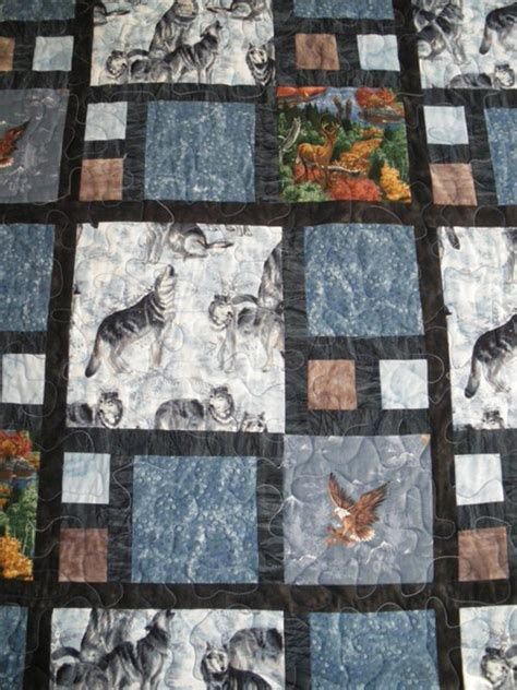 Large Print Quilt Fabric by Great Quilt Pattern For Large Print Fabrics Qca