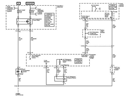 wiring diagram for ac compressor chevy aveo wiring diagram ac compressor 39 wiring