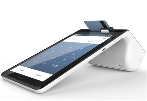 android pos dual screen android pos device supports emv