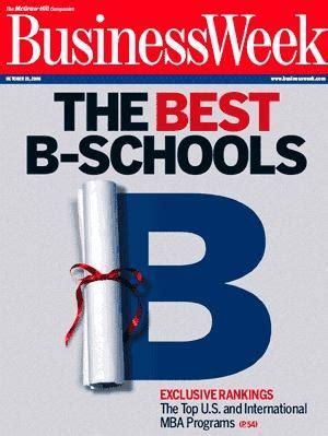 Businessweek Rankings 2014 Mba by Escuelas De Negocios En Espa 241 A Para Afrontar La Crisis De