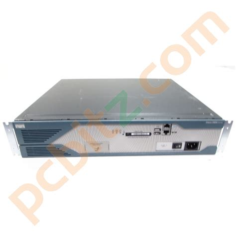 Router Cisco 2800 Series cisco 2800 series integrated services router cisco 2851