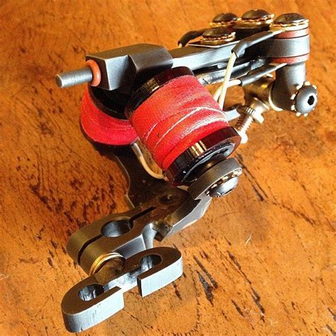 tattoo machine hardware 12 best workhorse tattoo hardware accessories images on