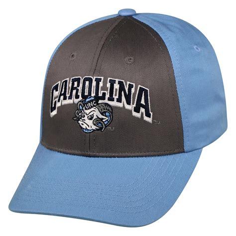 ncaa s baseball hat of carolina tar
