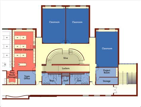 small school floor plans beautiful middle school floor plans pictures flooring