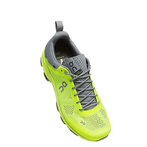 on shoes running distance running shoe cloudflyer on