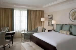 Room Atlanta by St Regis Atlanta Superior Room