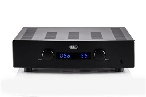 I Mu Magic Audio Device Makes Your Furniture Sing To You by Hegel Systems H160 Integrated Lifier My Of