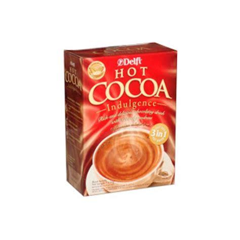 Delfi Cacao delfi cocoa i review