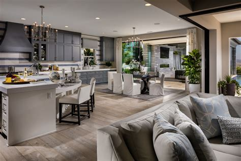 Enclave at Yorba Linda   The Capistrano (CA) Home Design
