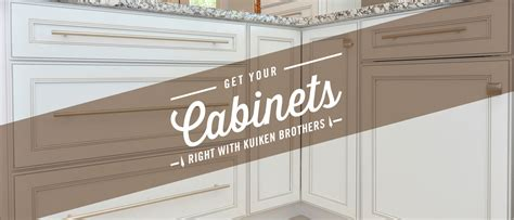kuiken brothers kitchen cabinets cabinets kuiken brothers